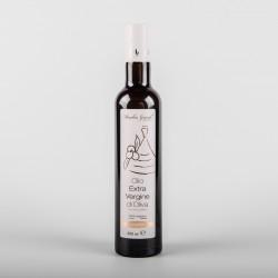 """Olio EVO """"Leccino"""" in  Bottiglia da 0.50 lt"""